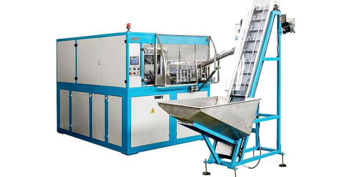 What are advantages of water bottling machines