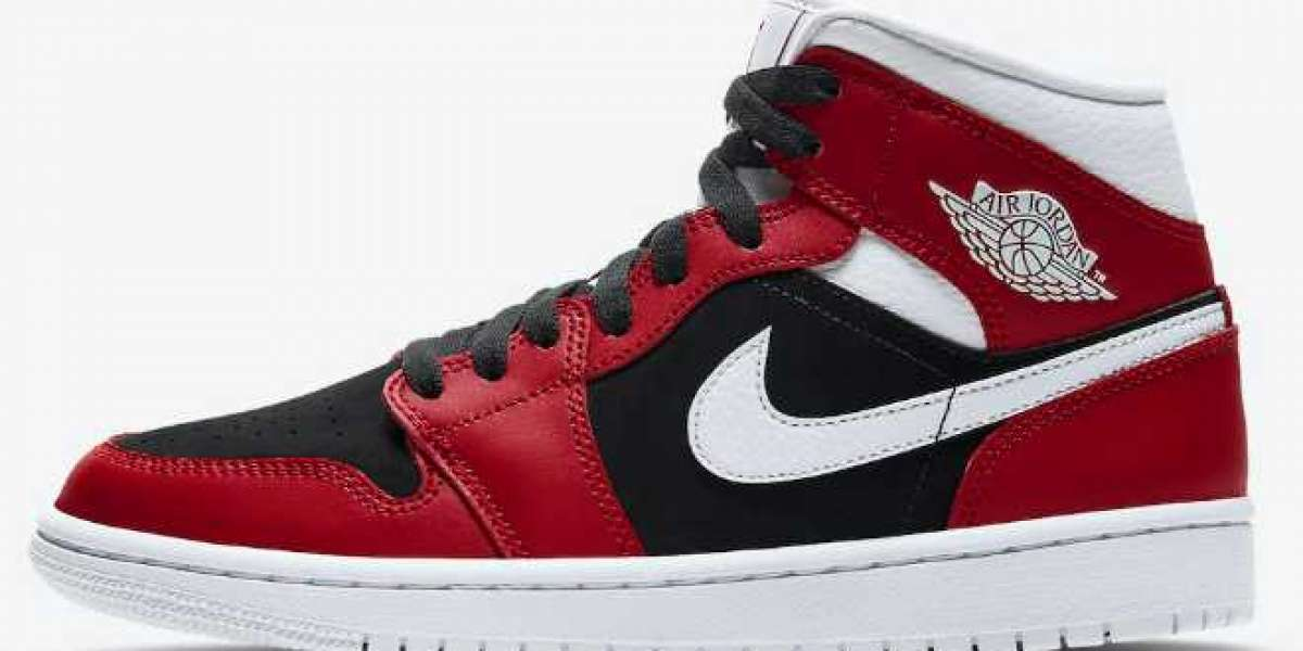 The complete history of the Nike Air Jordan 1