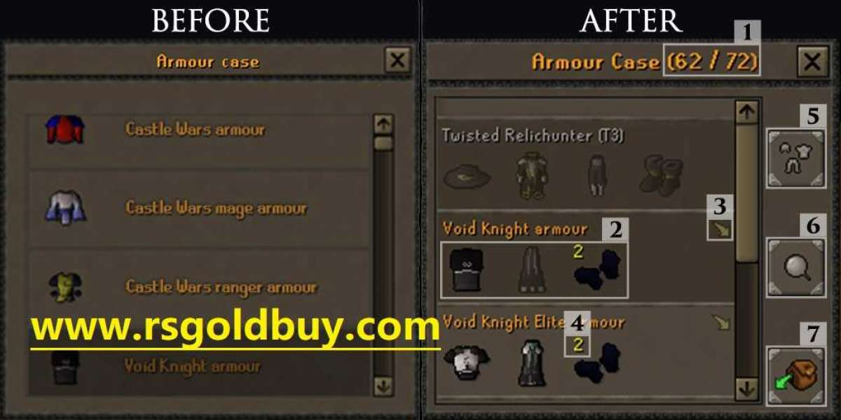 Which website is suitable for buying OSRS gold?