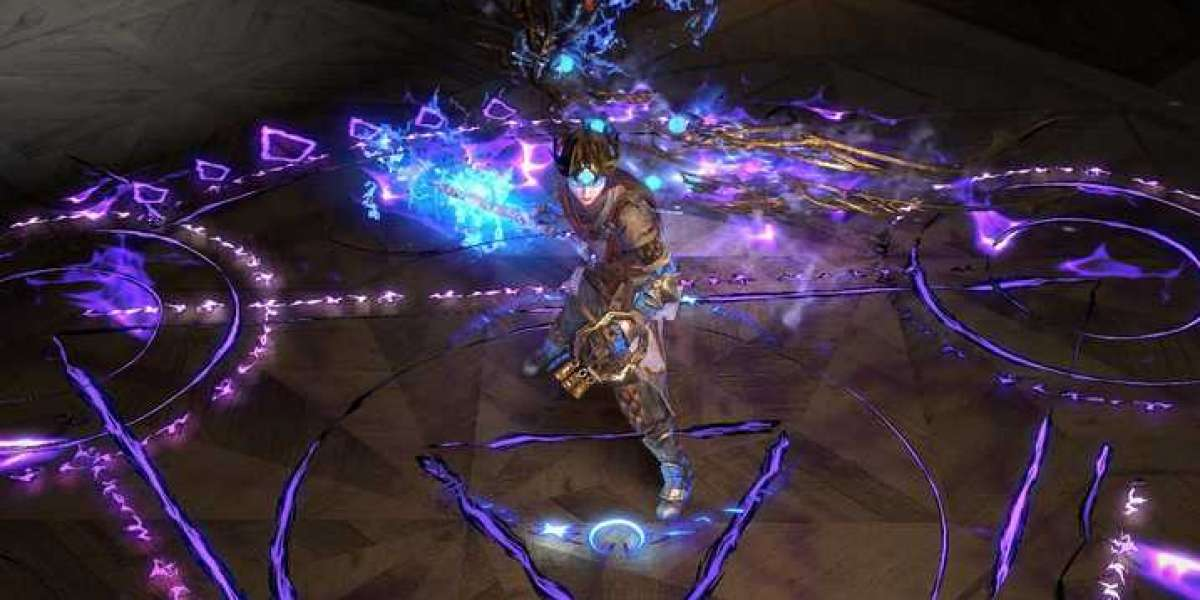 What do you know about the construction techniques of Path of Exile?