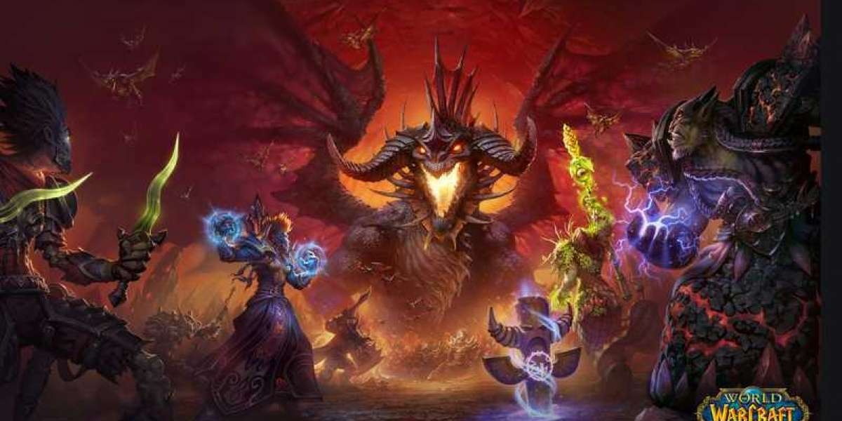 How to understand World of Warcraft Classic