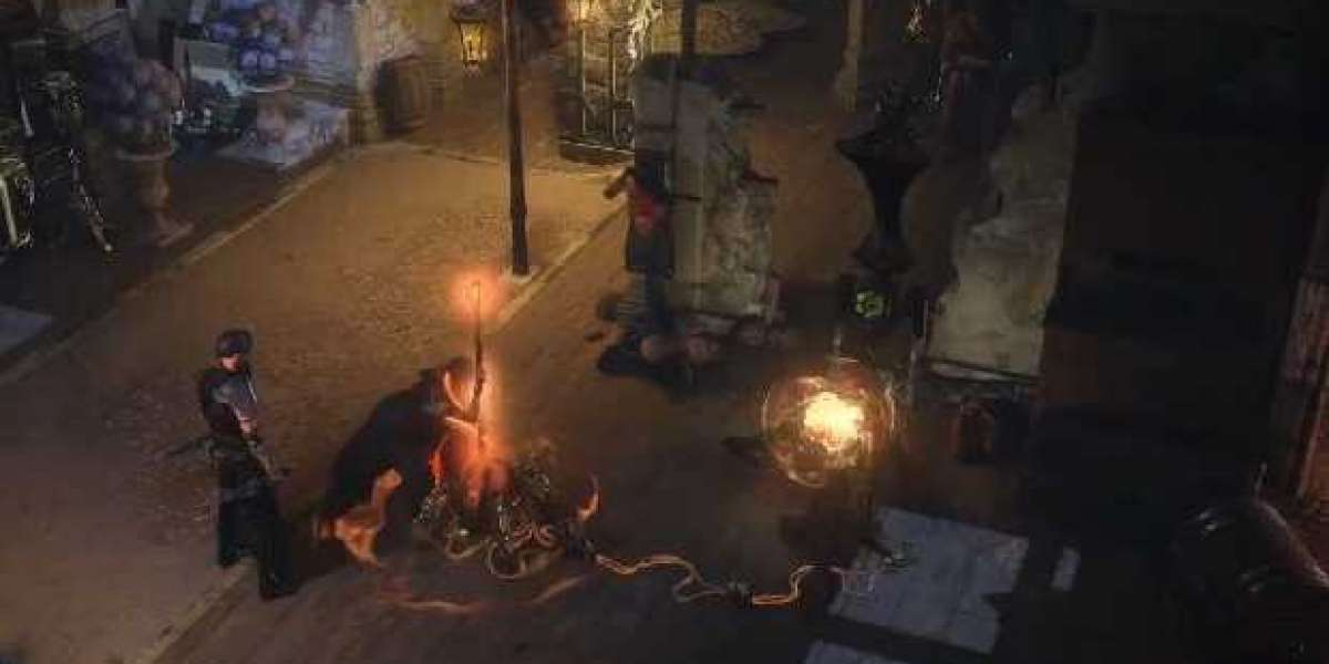 Path of Exile: How to complete the Eternal Labyrinth