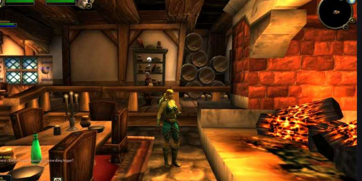 The great success of World of Warcraft Classic