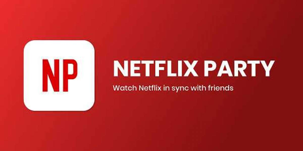 How to Use Netflix party and pluto.tv/activate