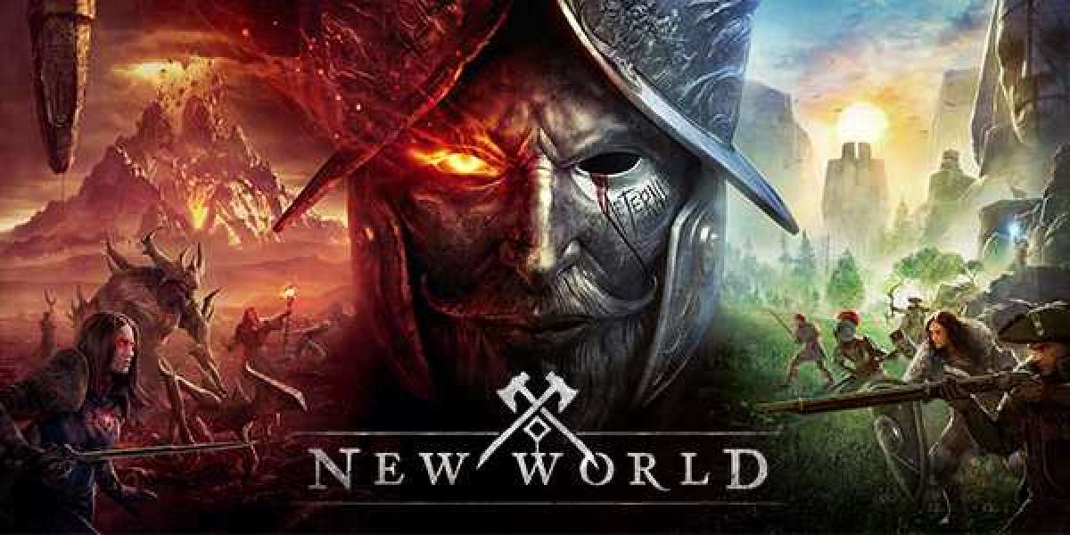 New World: Why Amazon's MMO is Already Losing Streamer Support