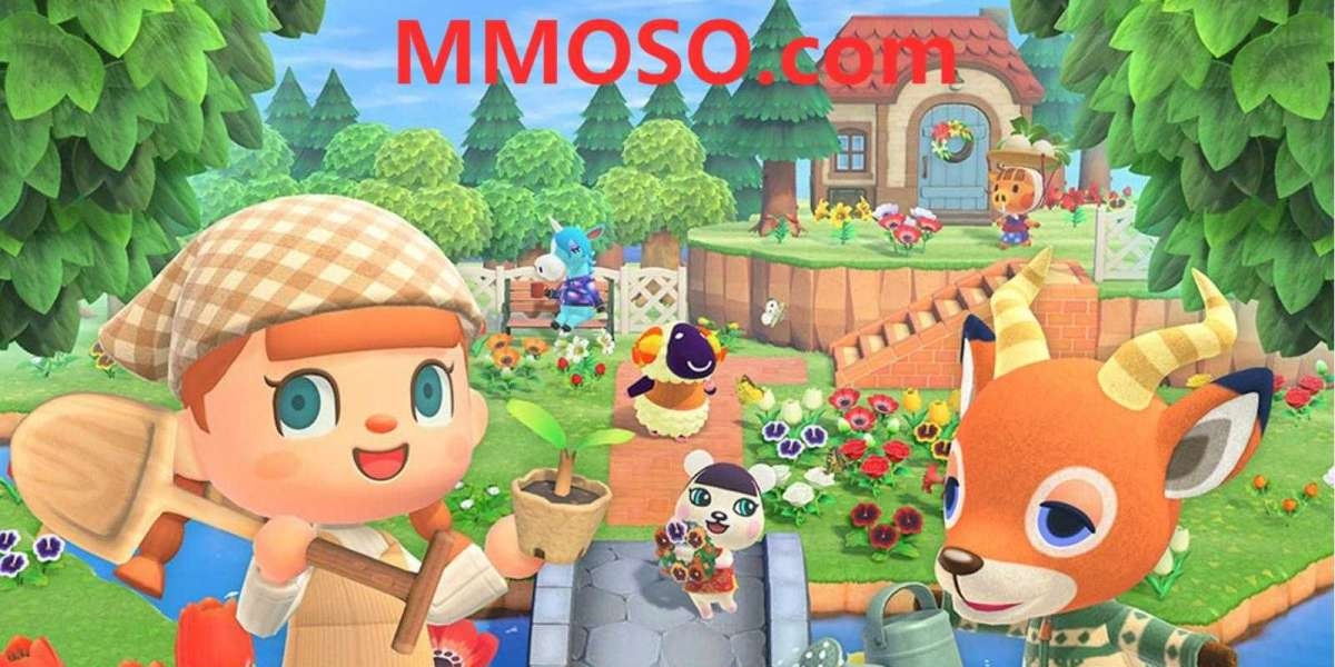 Players will be pleasantly surprised, Animal Crossing: New Horizons September update will bring 3 unique tools