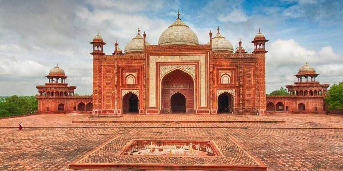 Book Delhi Holiday Tour & Travel Packages In Delhi India
