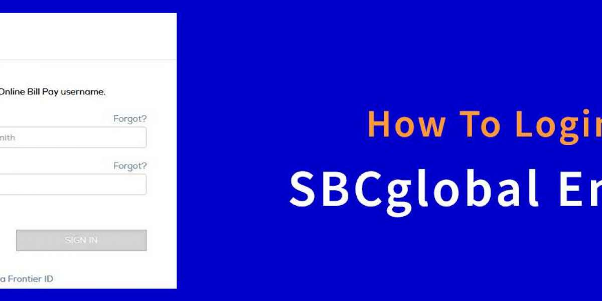 Why is sbcglobal email login not working?