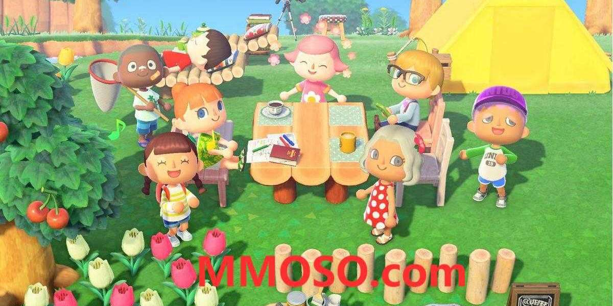 Animal Crossing New Horizons' DLC new currency and partition wall function