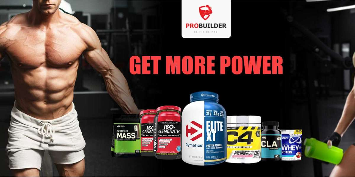 Best Pre Workout Supplement Store In New Zealand